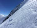Wildspitze Nordwand