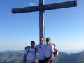 Hochberg Summit